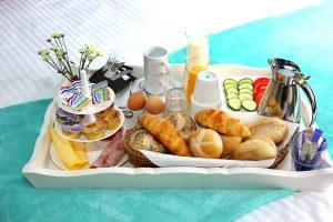 Bed Ontbijt